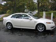 ACURA TL 2008 - Acura Tl